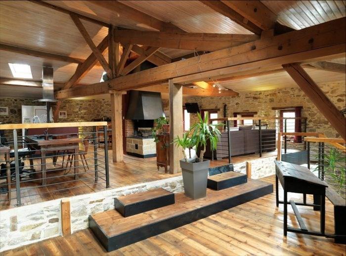 Sale house / villa Montaigu 333500€ - Picture 1