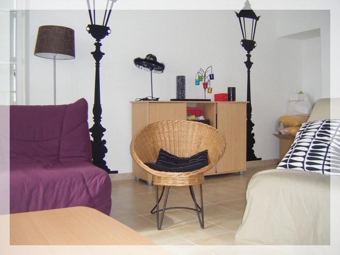 Location appartement Saint-florent-le-vieil 469€ CC - Photo 1