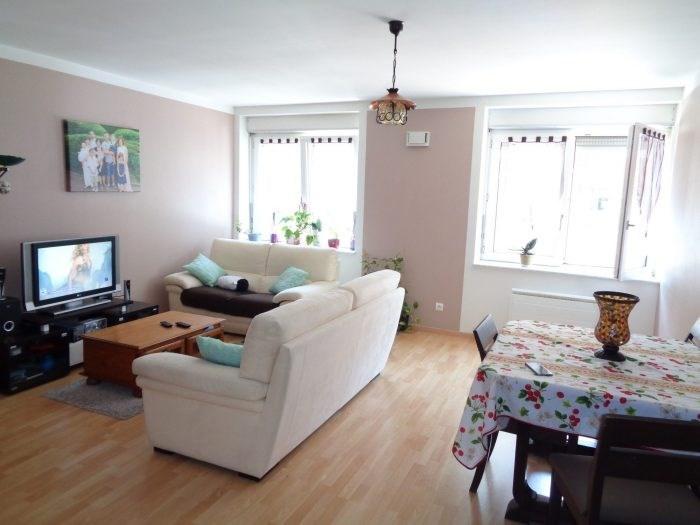 Locação apartamento Bischwiller 570€ CC - Fotografia 1