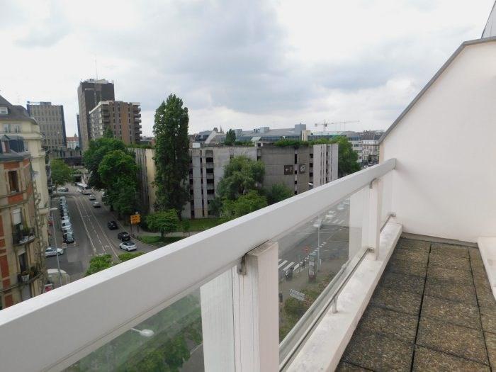 Locação apartamento Strasbourg 810€ CC - Fotografia 2