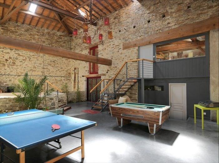 Sale house / villa Montaigu 333500€ - Picture 2