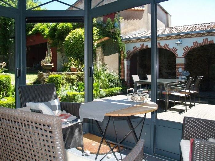 Sale house / villa Haute-goulaine 533025€ - Picture 6