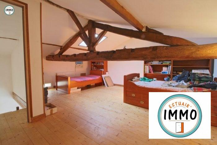 Sale house / villa Mortagne sur gironde 192960€ - Picture 7