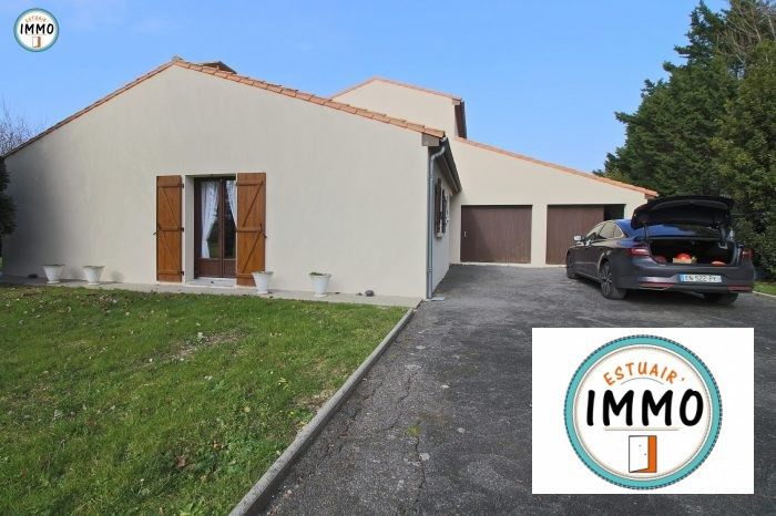 Sale house / villa Saint-fort-sur-gironde 199 000€ - Picture 7