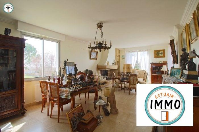 Sale house / villa Mortagne-sur-gironde 199500€ - Picture 6