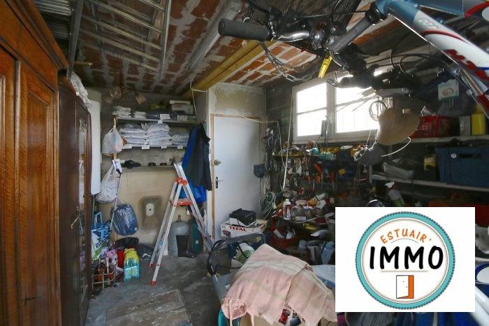 Sale house / villa Mortagne-sur-gironde 139000€ - Picture 9