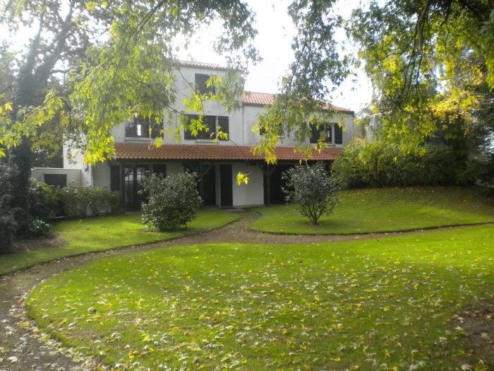 Vente de prestige maison / villa Les brouzils 399900€ - Photo 2