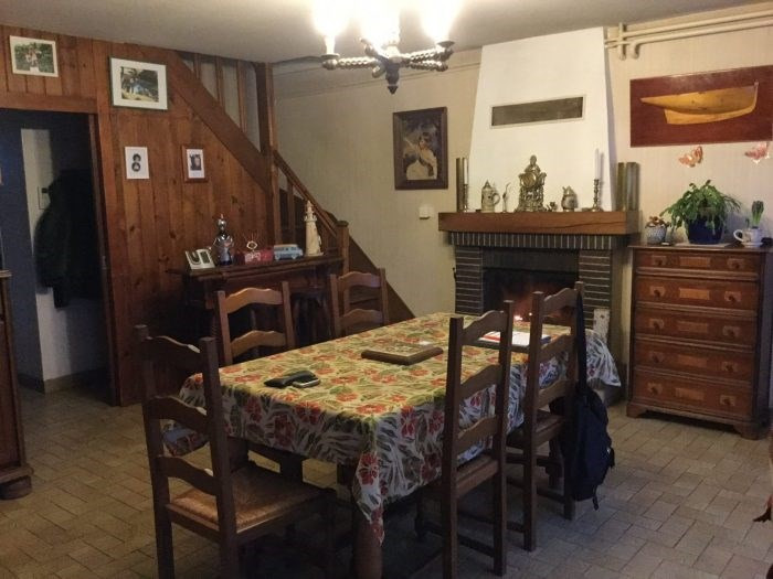 Sale house / villa Saint-georges-de-montaigu 117900€ - Picture 2