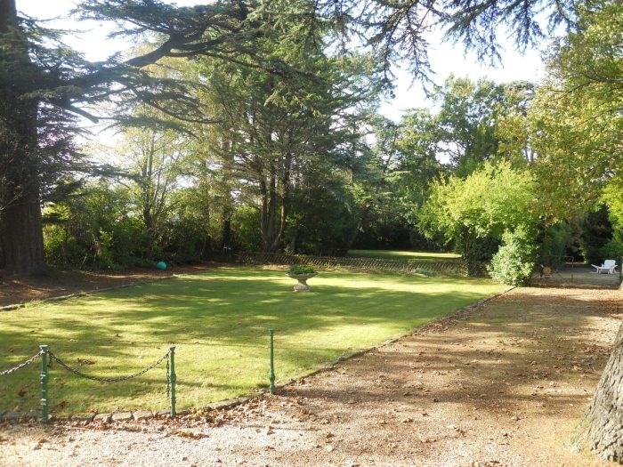 Deluxe sale house / villa Clisson 731500€ - Picture 3