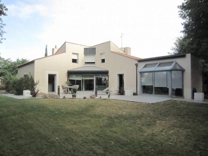 Vente de prestige maison / villa La roche-sur-yon 468000€ - Photo 1