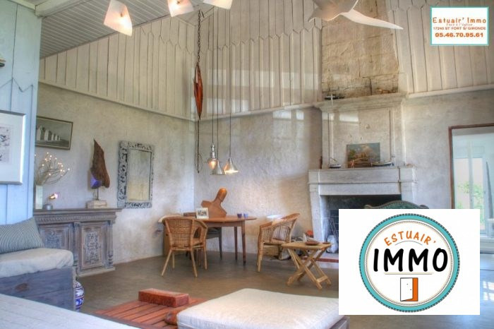 Vente de prestige maison / villa Saint-thomas-de-cônac 318000€ - Photo 3