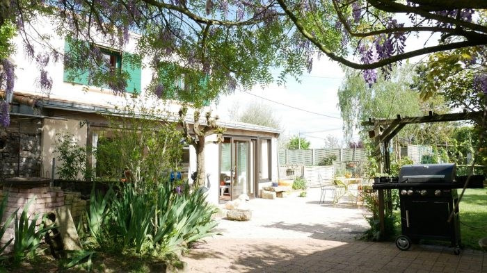Sale house / villa Saint-hilaire-de-clisson 261000€ - Picture 1