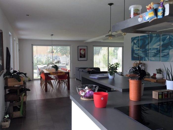 Verkoop  huis Leutenheim 388500€ - Foto 3