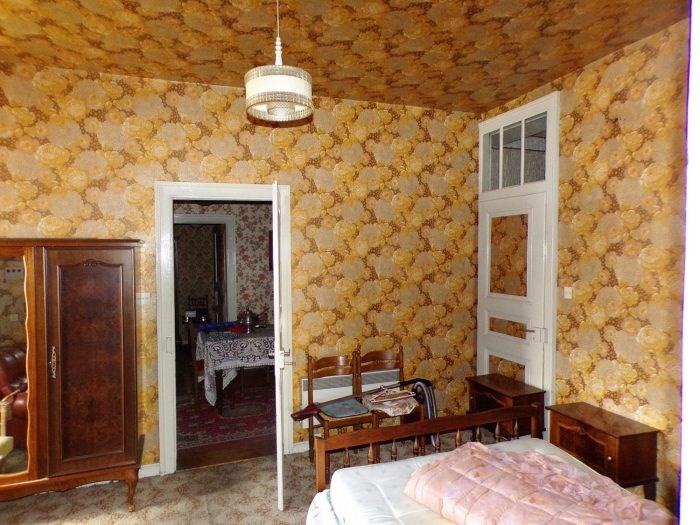 Venta  apartamento Schirmeck 76000€ - Fotografía 5