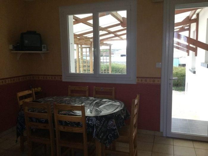 Sale house / villa Nieul-le-dolent 156900€ - Picture 5