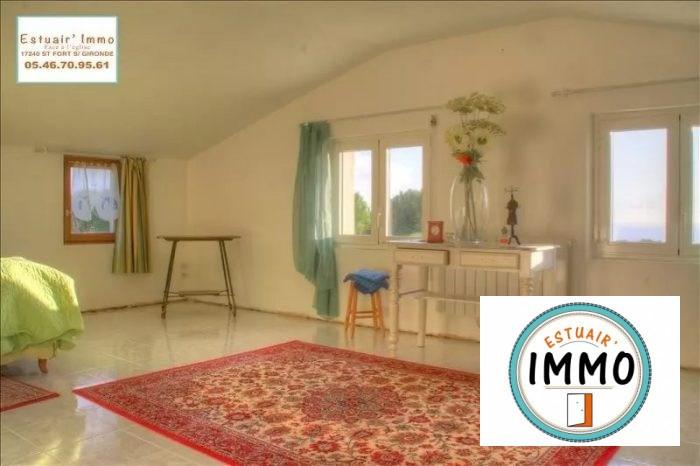 Sale house / villa Barzan 274000€ - Picture 4