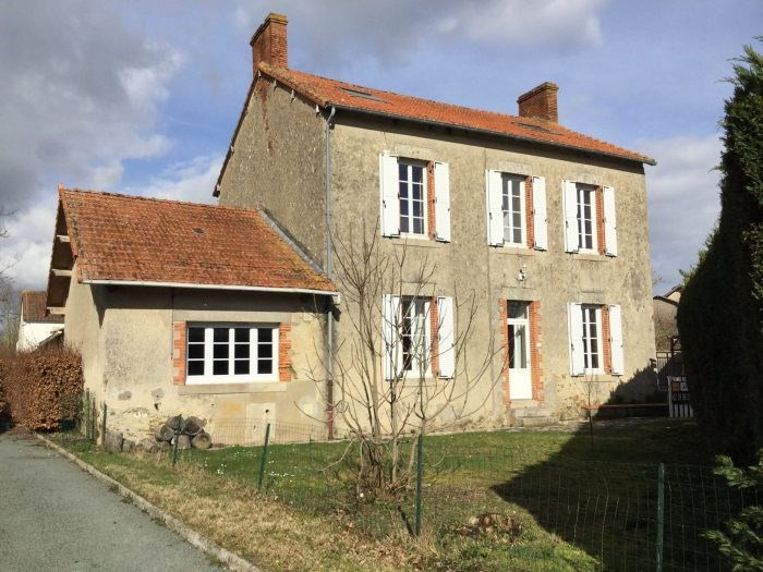 Sale house / villa Saint-andré-treize-voies 209000€ - Picture 7