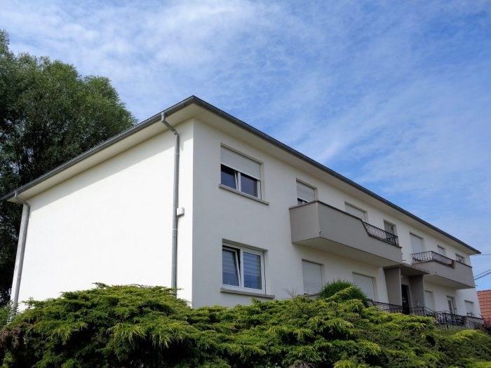 Locação apartamento Soufflenheim 820€ CC - Fotografia 1