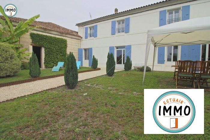 Sale house / villa Saint-fort-sur-gironde 229190€ - Picture 11
