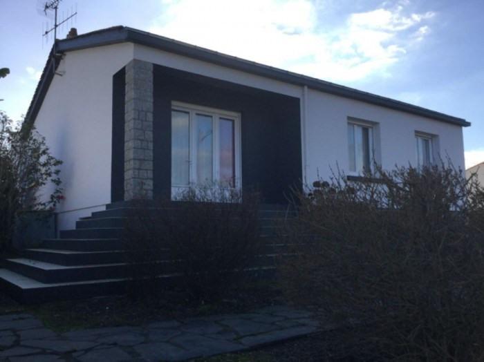 Sale house / villa Nieul-le-dolent 168400€ - Picture 2