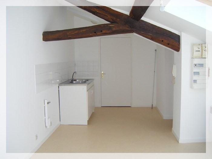 Rental apartment Ancenis 380€ CC - Picture 2