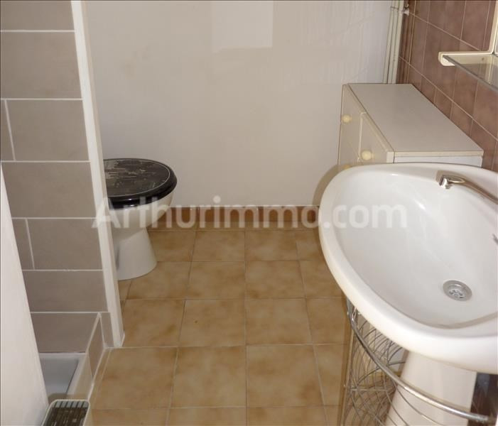 Rental apartment Saint-aygulf 450€ CC - Picture 5