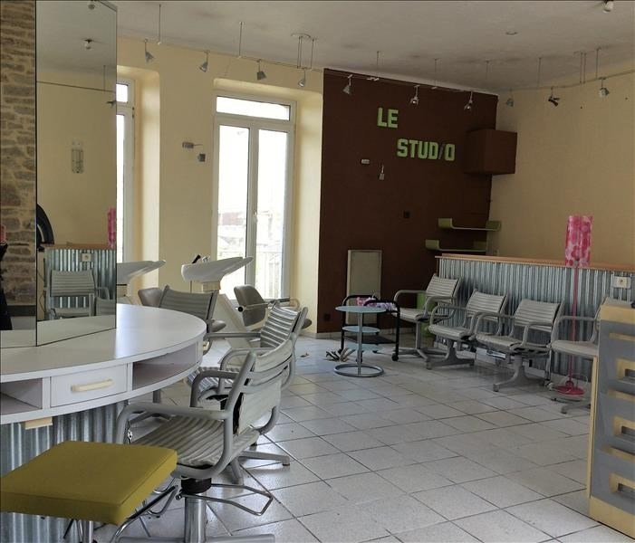Rental empty room/storage Quimperle 500€ HT/HC - Picture 2
