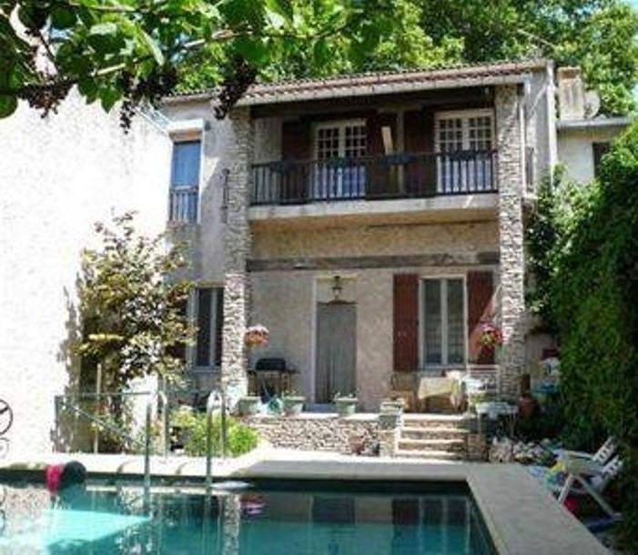 Vente maison / villa Sorgues 258000€ - Photo 1
