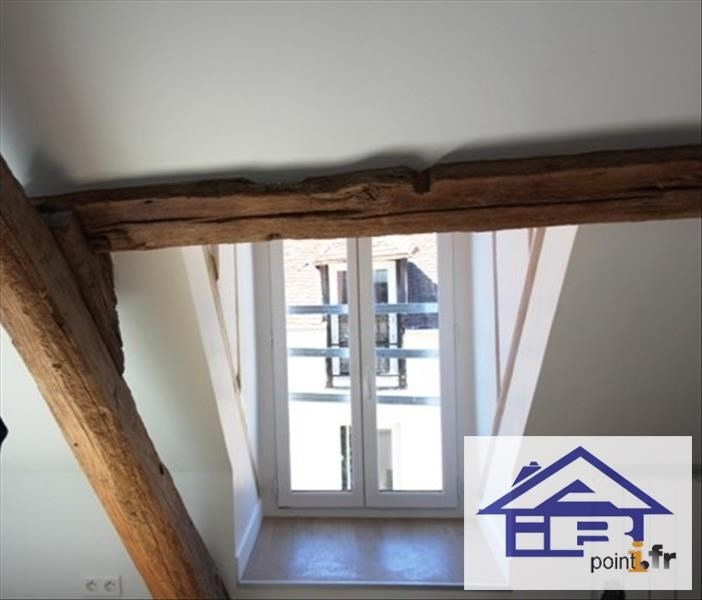 Rental apartment Mareil marly 950€ CC - Picture 4