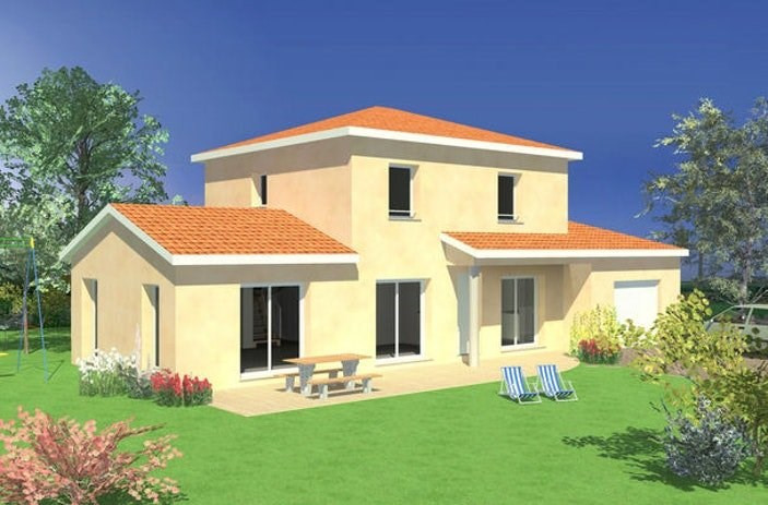 Vente terrain Habas 50 000€ - Photo 2