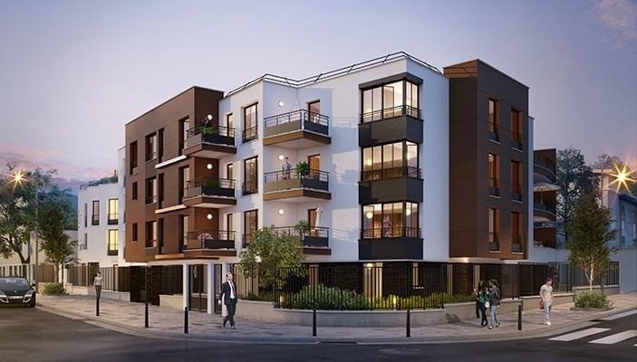 Vendita nuove costruzione Meudon  - Fotografia 3