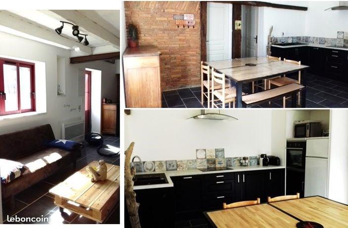 Vacation rental house / villa Mimizan 830€ - Picture 7