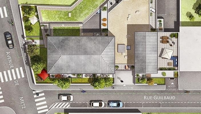 Produit d'investissement appartement La rochelle 389000€ - Photo 3