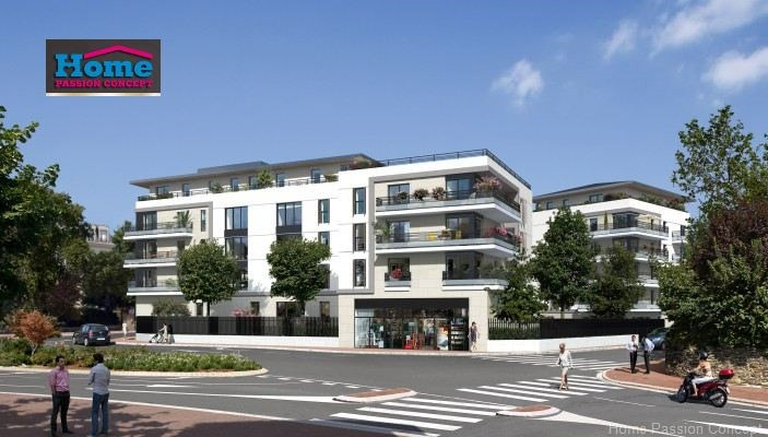Vente appartement Rueil malmaison 296 000€ - Photo 3