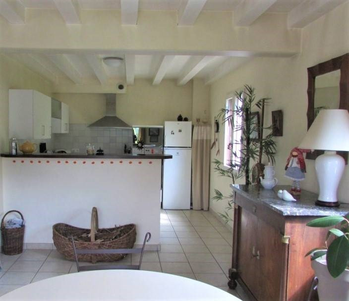 Vente maison / villa Saint-pierre-d'entremont 264000€ - Photo 3