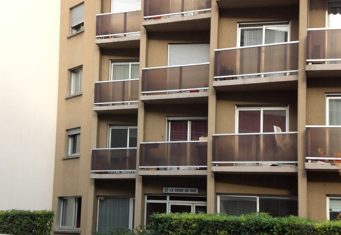 Location appartement Grenoble 515€ CC - Photo 5
