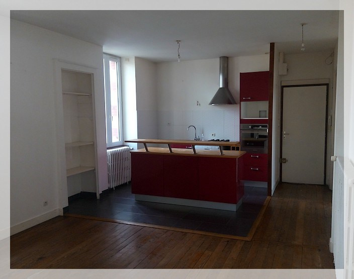Location appartement Ancenis 535€ CC - Photo 1