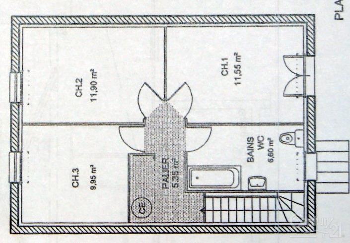 Sale house / villa Anse 280000€ - Picture 9