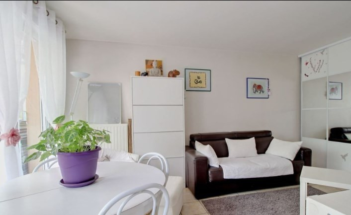 Vente appartement Saint ouen l aumone 157 500€ - Photo 5