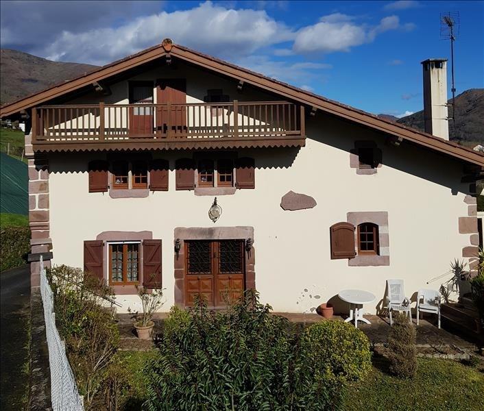 Venta  casa St jean pied de port 310000€ - Fotografía 1