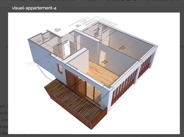 Venta de prestigio  apartamento Lacanau ocean 244000€ - Fotografía 15