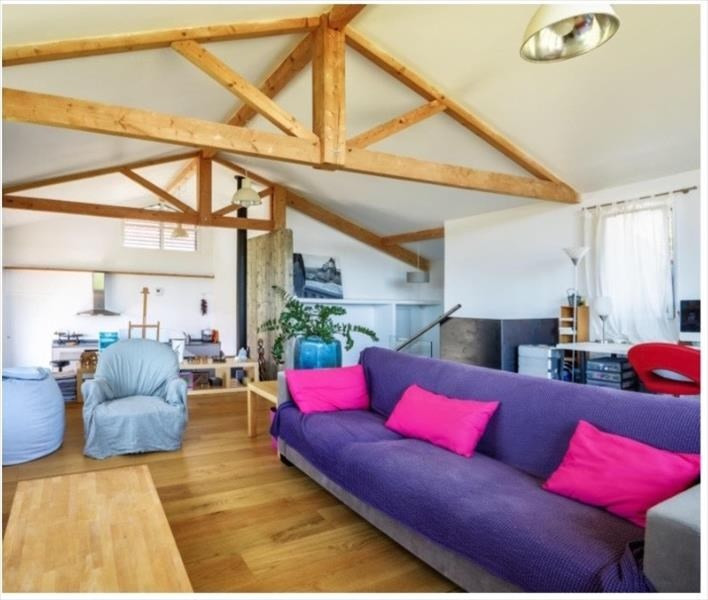 Vente maison / villa St pee sur nivelle 465000€ - Photo 2