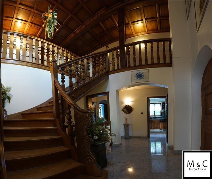 Deluxe sale house / villa Lauterbourg 494400€ - Picture 9