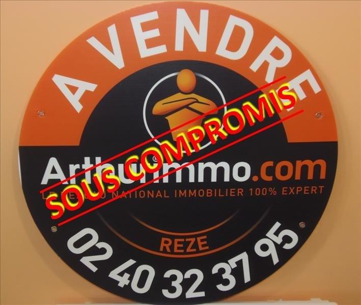 Sale apartment Reze 183000€ - Picture 1