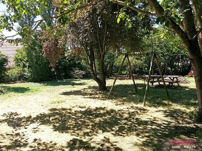 Sale house / villa Villefranche secteur 240000€ - Picture 2
