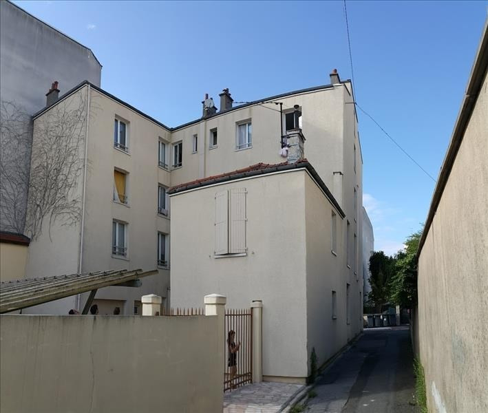 Vente appartement Gagny 117 500€ - Photo 1