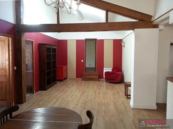 Vente maison / villa Villefranche secteur 240000€ - Photo 4