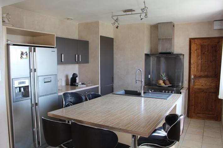 Vente maison / villa Villette d anthon 425000€ - Photo 3