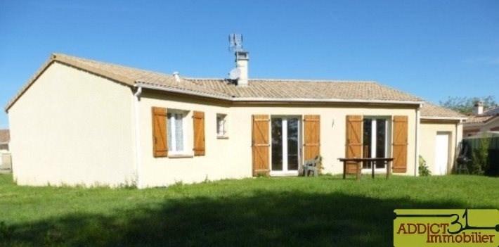 Vente maison / villa Buzet-sur-tarn 239850€ - Photo 1