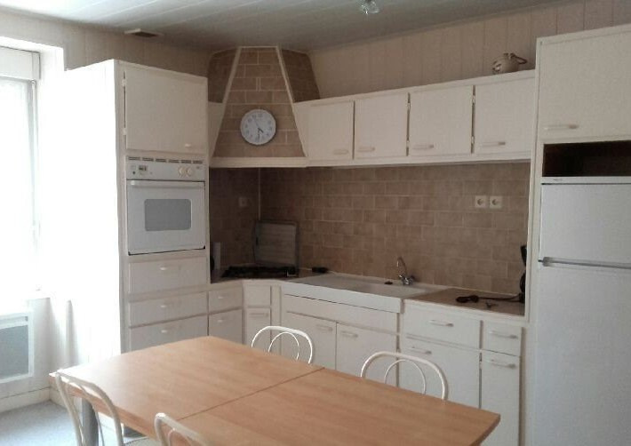 Sale apartment Les sables d olonne 137 700€ - Picture 3